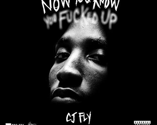 "CJ Fly Releases ""Now You Know"" Video"