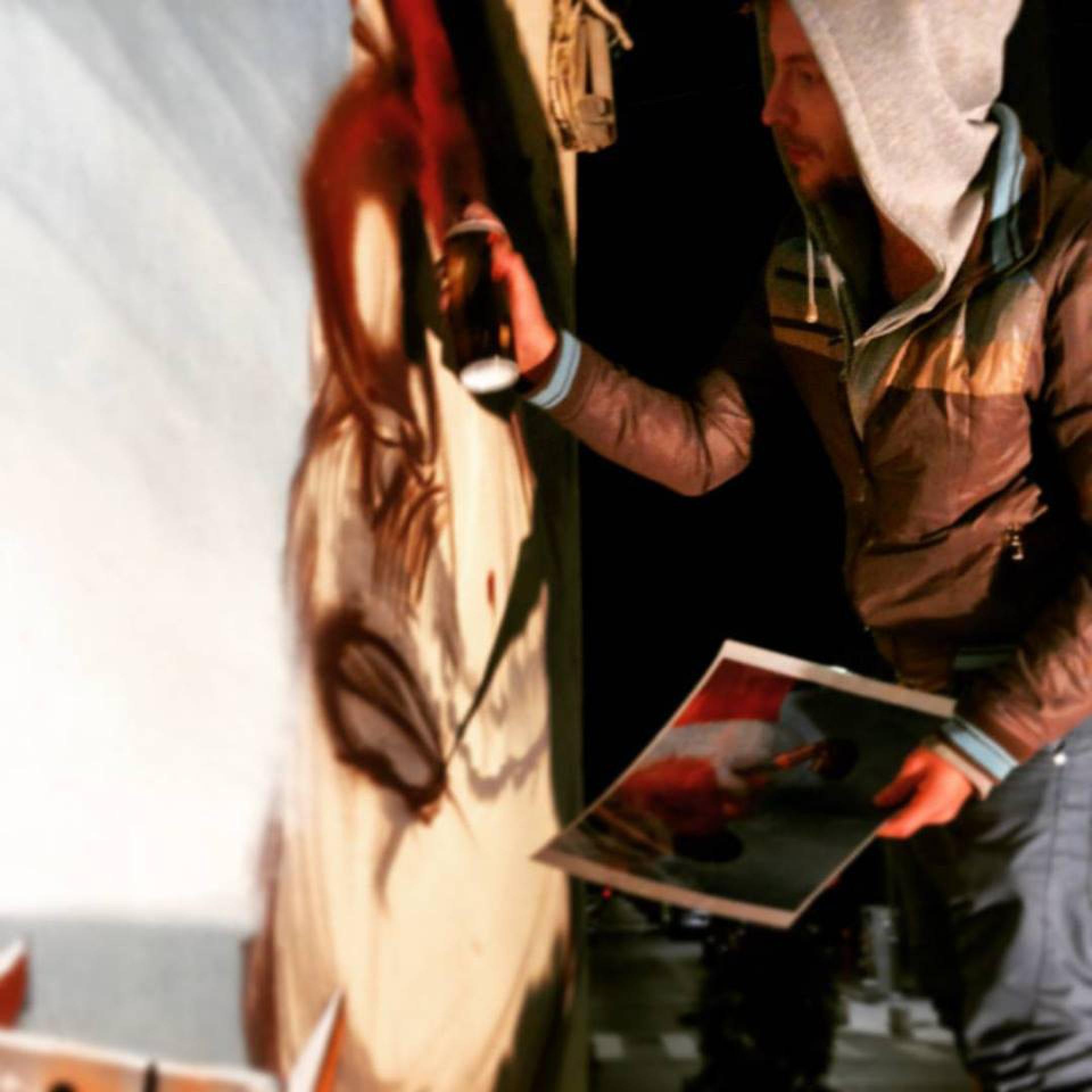 Hustlin' Vandals: Recis, Sweet Damage Crew