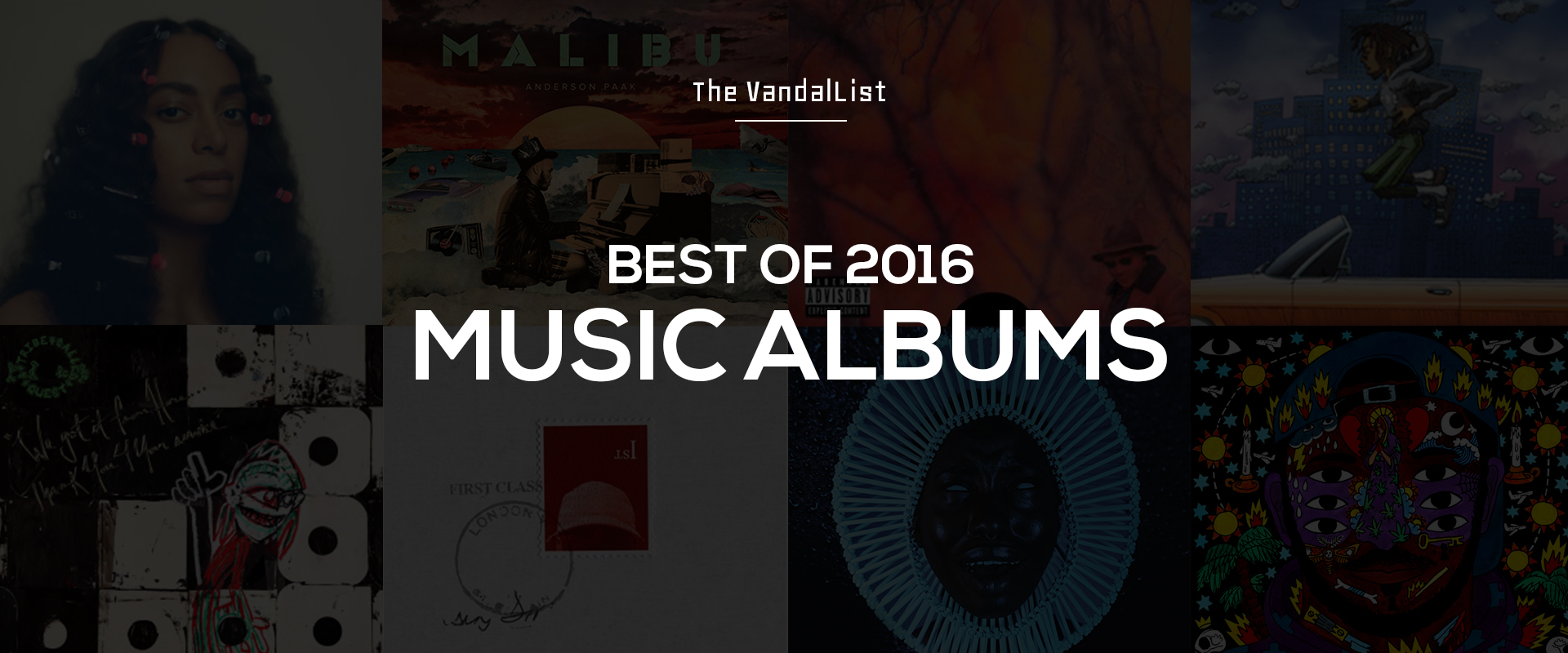 best-of-2016-music-albums