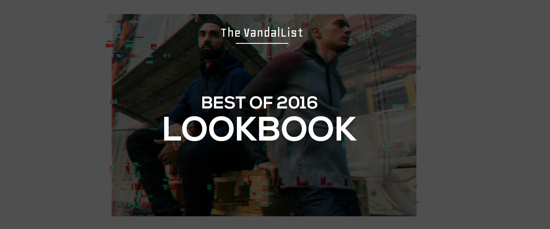 Best of 2016 | Lookbook