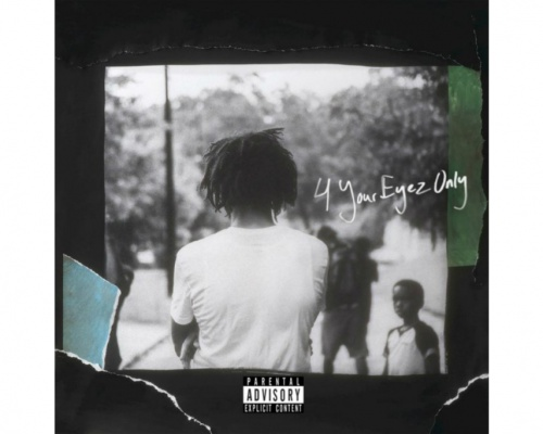 "J.Cole's New Album ""4 Your Eyez Only"" Dropping 9th December"