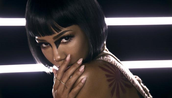 "Jhene Aiko ""Maniac"" Music Video"