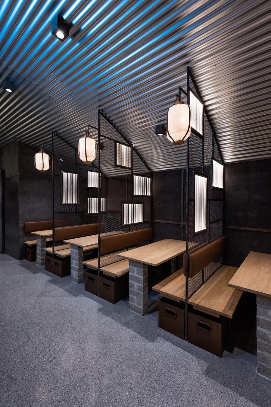 Hikari Yakitori Bar, Valencia, Spain