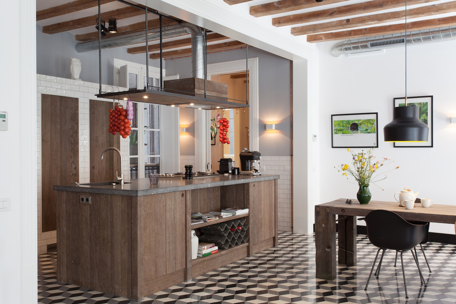 Nobohome apartment for sale in Barcelona