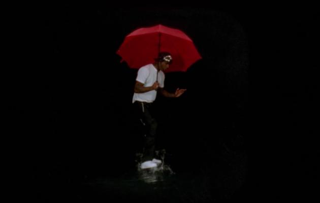 Skepta dance in the rain in new 'No Security' - THE VANDALLIST