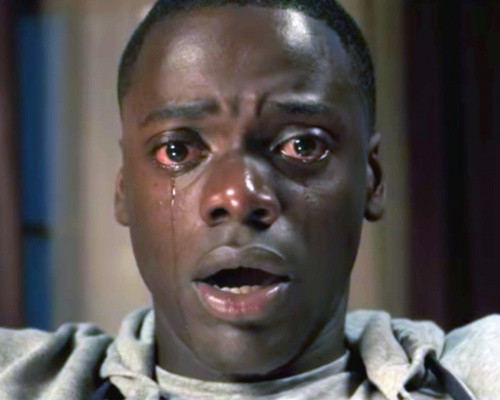 Get Out – Trailer