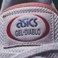 Ronnie Fieg Teases ASICS GEL Diablo Collaboration