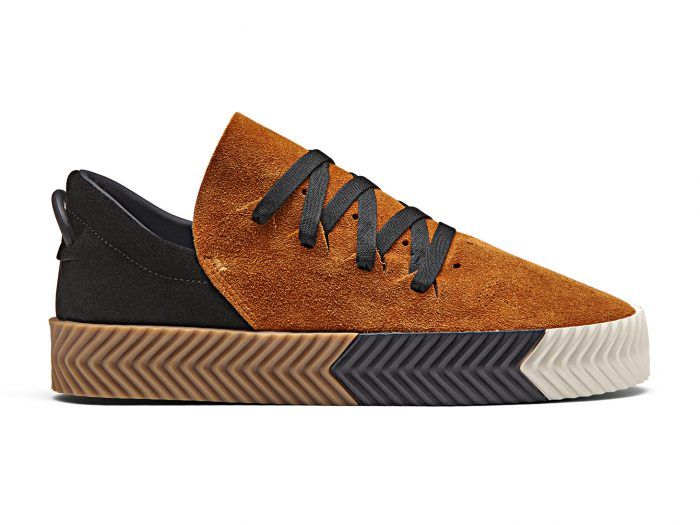 adidas originals by alexander wang skate shoe collection 01