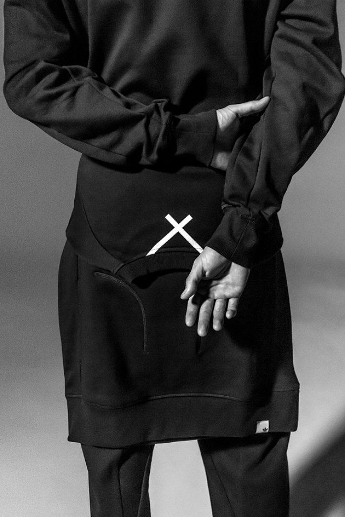 adidas Originals' XBYO Collection
