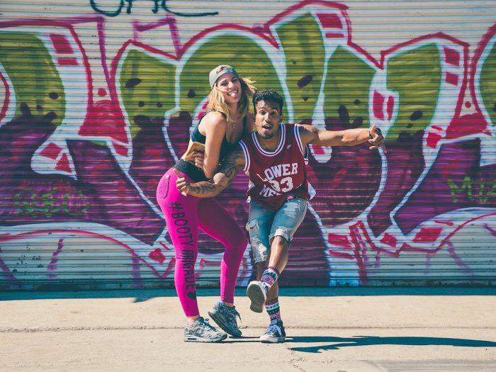 dj undoo fresh hip hop - the vandallist