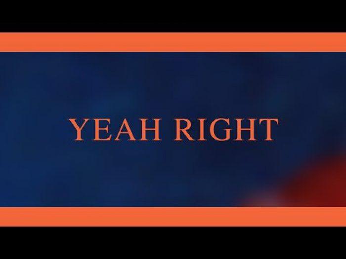 Vince Staples - Yeah Right (feat. Kendrick Lamar & Kucka)
