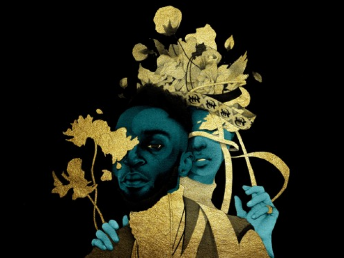 LISTEN KOJEY RADICAL'S NEW EP IN GODS BODY - the vandallist (1)