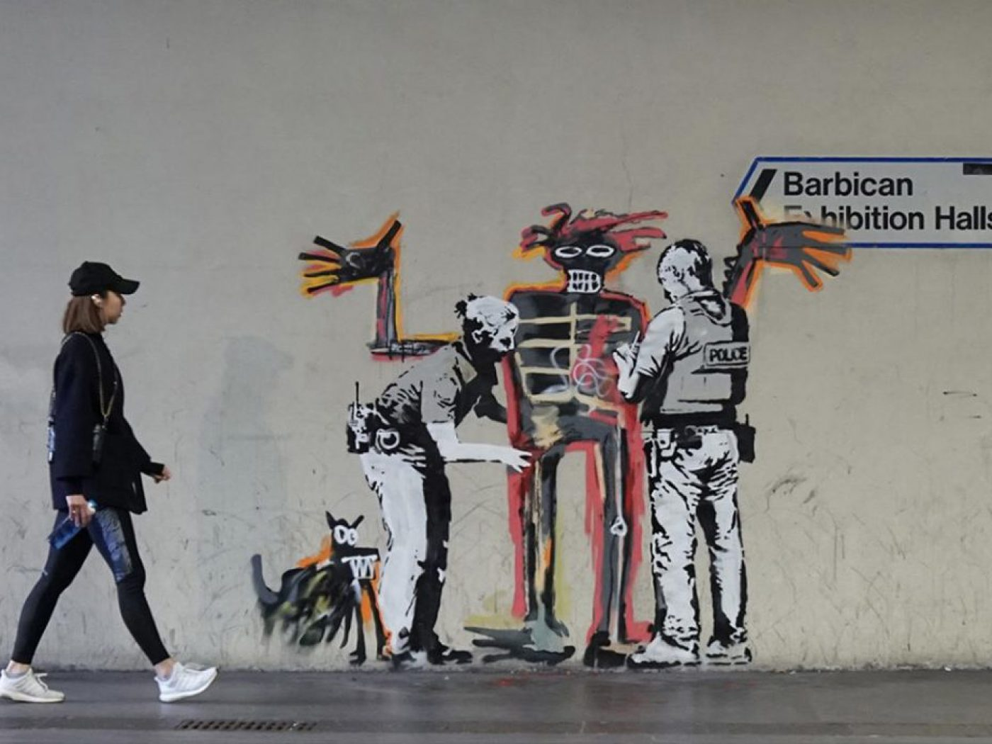 banksy-the vandallist