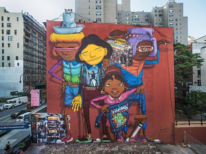 os gemeos nyc martha cooper - the vandallist