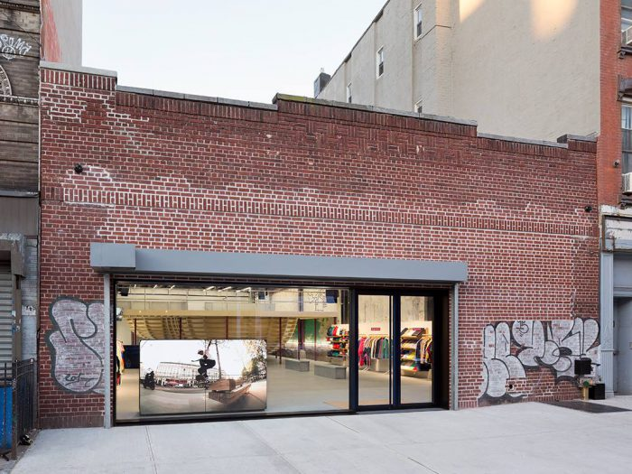 Supreme's Newest Location in Brooklyn - the vandallist (5)