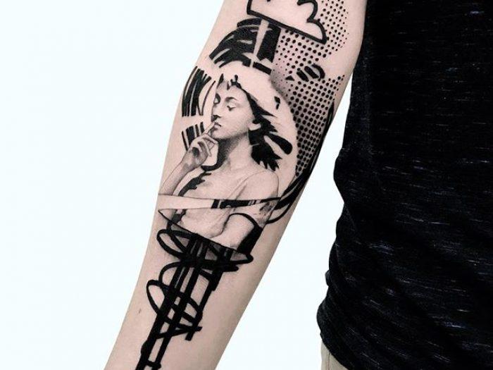 Caio Miguel, tattoo artist - the vandallist (1)