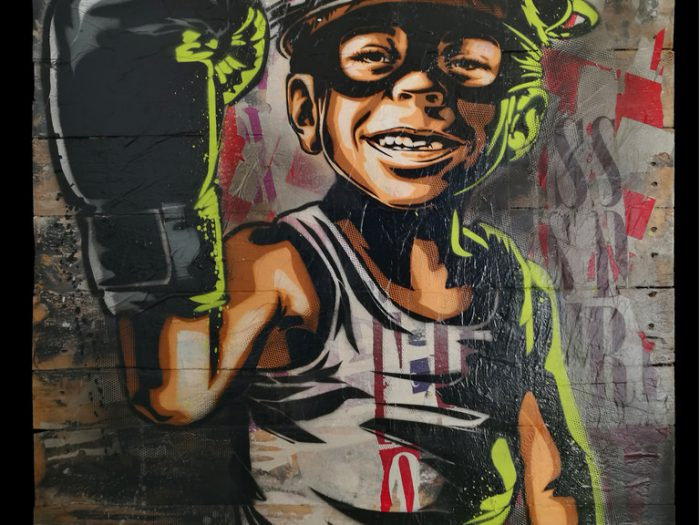 RNST, street artist - the vandallist (7)