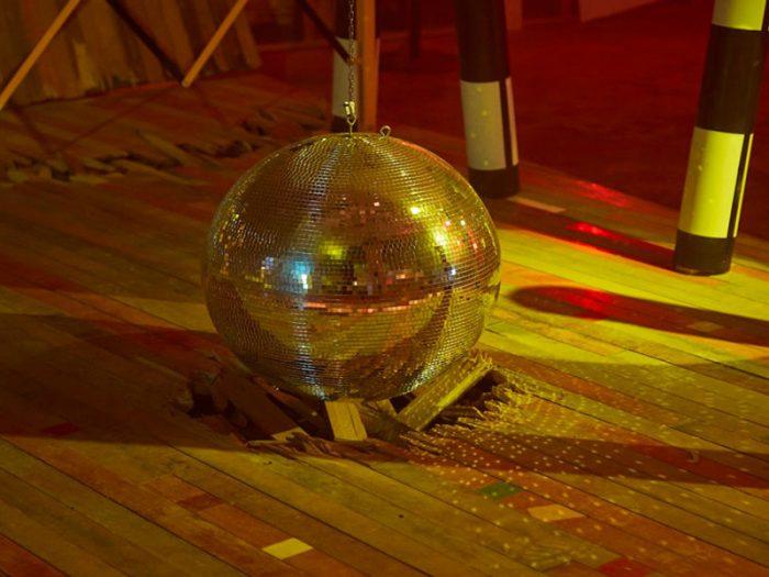 Virgil Abloh & Ben Kelly Nightclub Installation The Ruin in London - the vandallist (3)