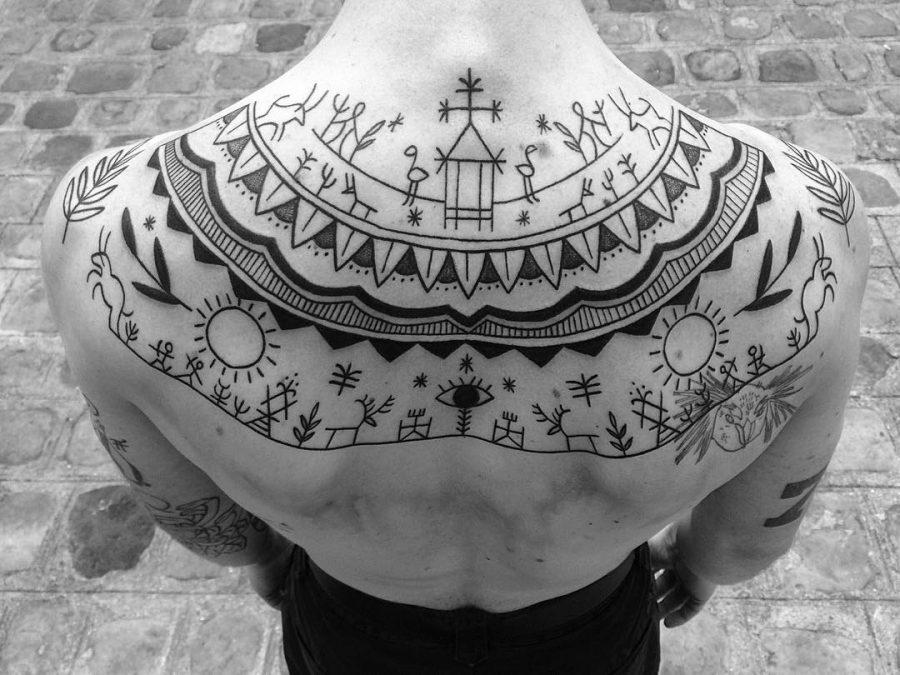 Carlo Amen, tattoo artist - the vandallist (5)
