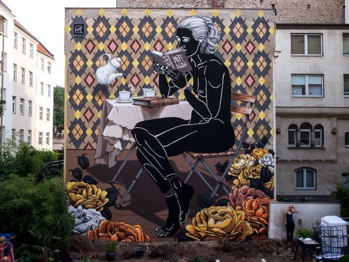Christian Dome Krämer, street artist - the vandallist (7)
