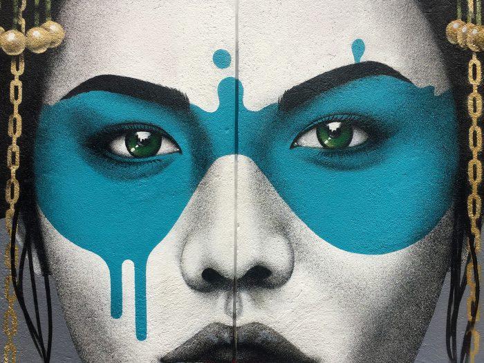 """Zaluuokhin"" by Fin DAC - the vandallist (1)"