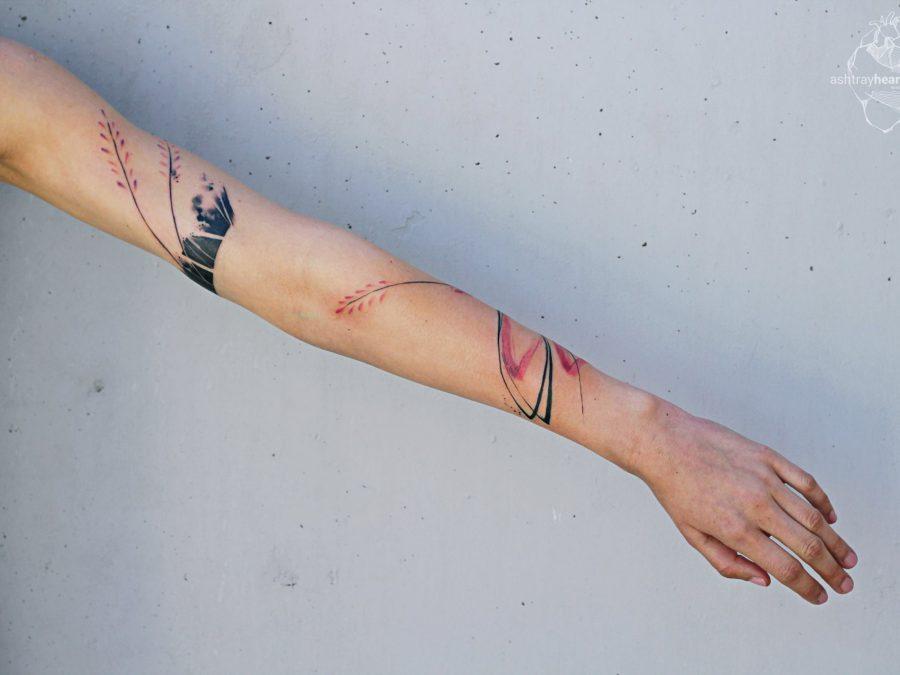 Ashtray Heart Tattoo - the vandallist (5)