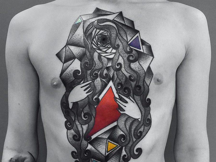IWONKA - Ilona Kochetkova, tattoo artist - the vandallist (3)
