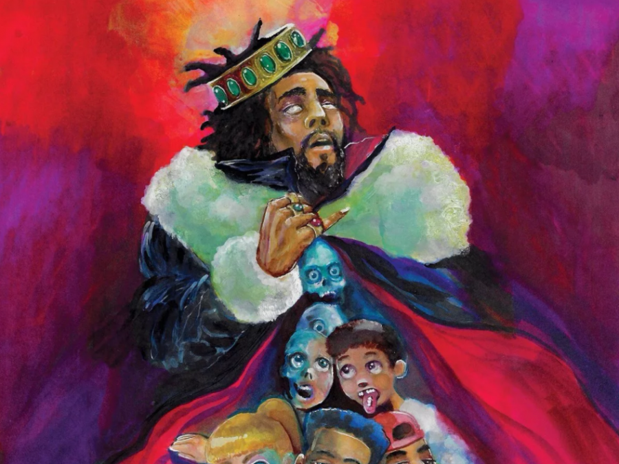 J COLE KOD - The VandalList