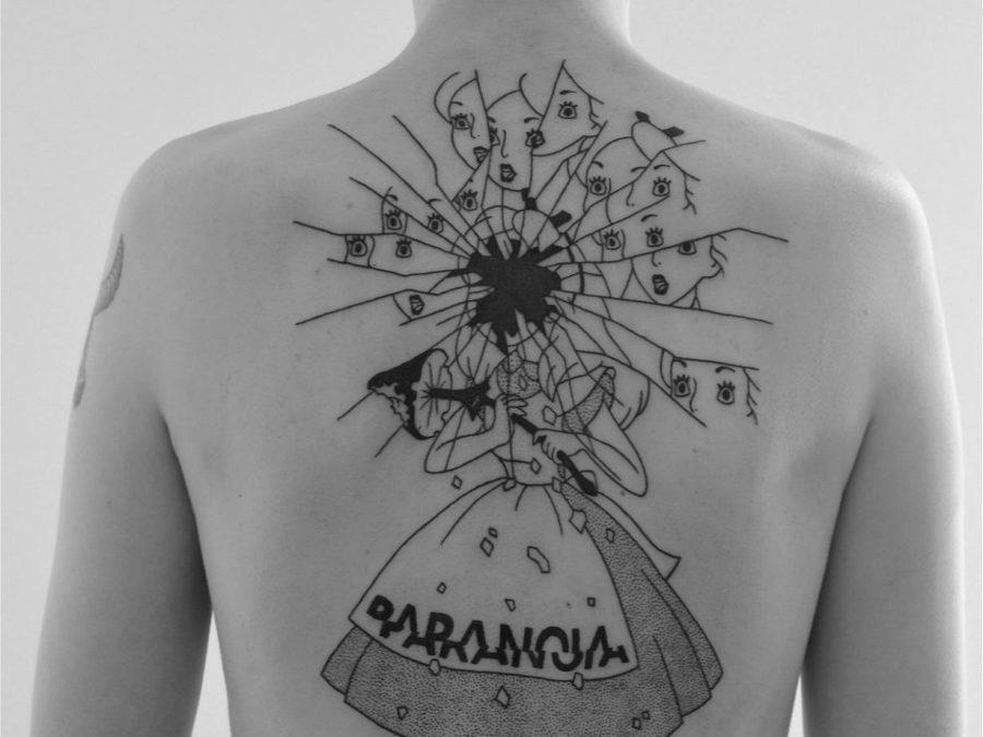 Arminas Stanulevičius, tattoo artist - the vandallist (6)