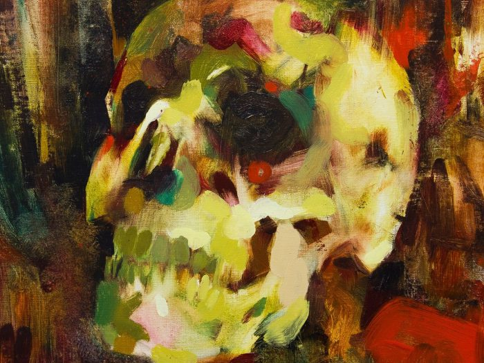 Jafet Blanch, painter - the vandallist (5)