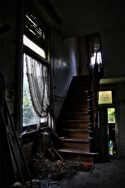 abandoned (10)