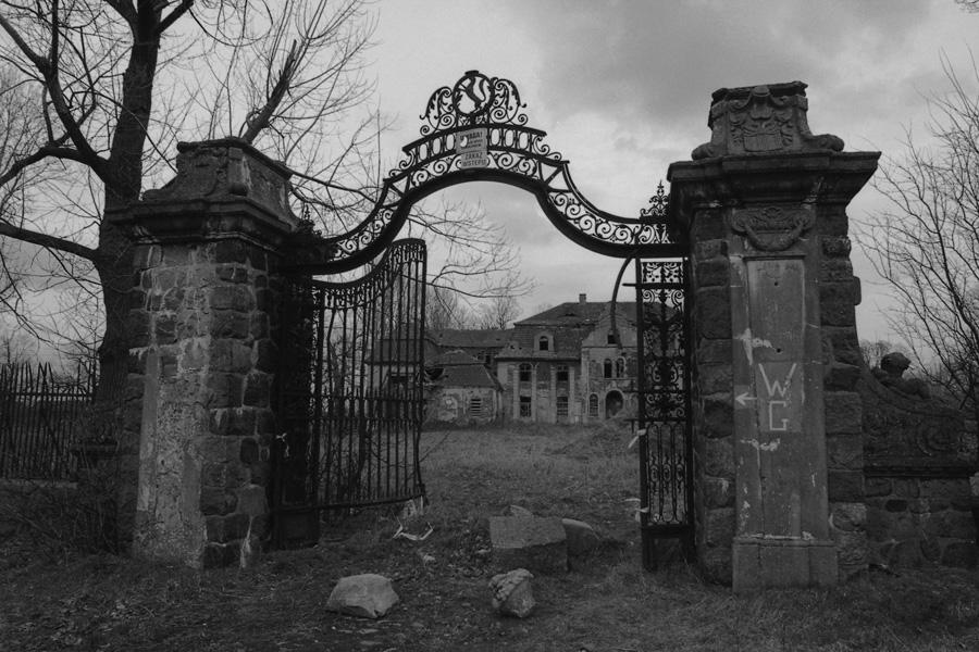abandoned mansions the vandallist