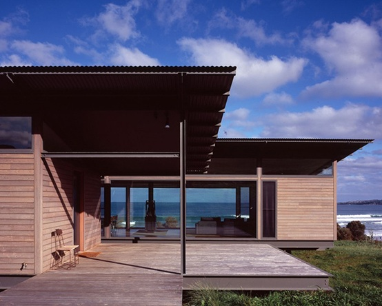 Amazing Home Overlooking the Constantly Changing Seascape, Australia