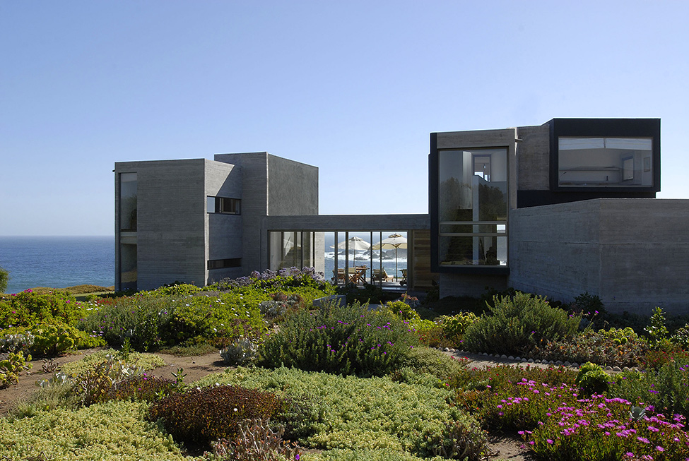 House-in-Chile
