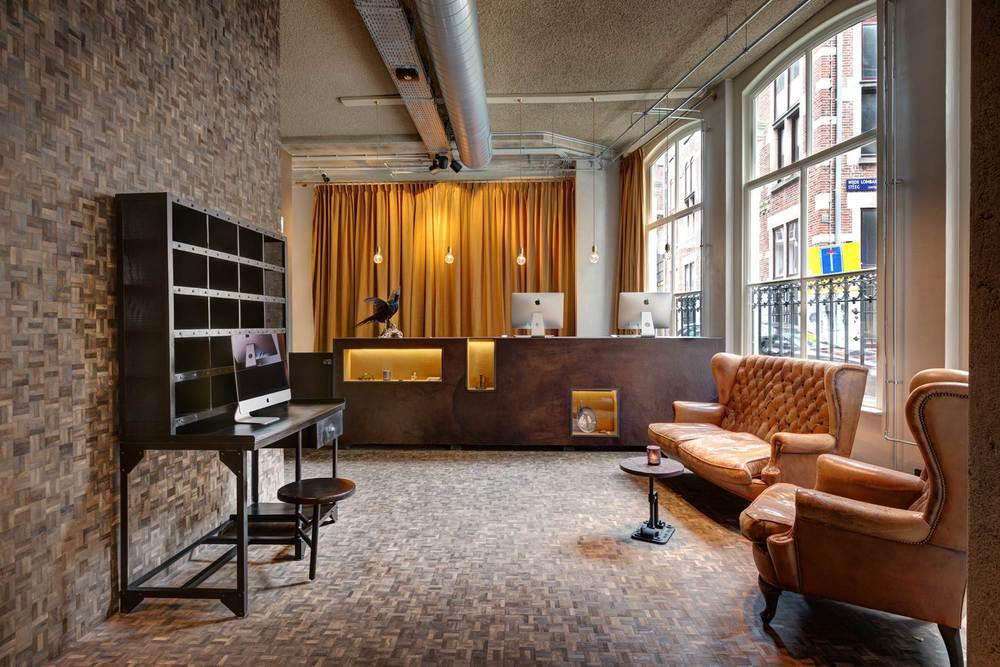 Hotel-V-Nesplein-photos-Interior