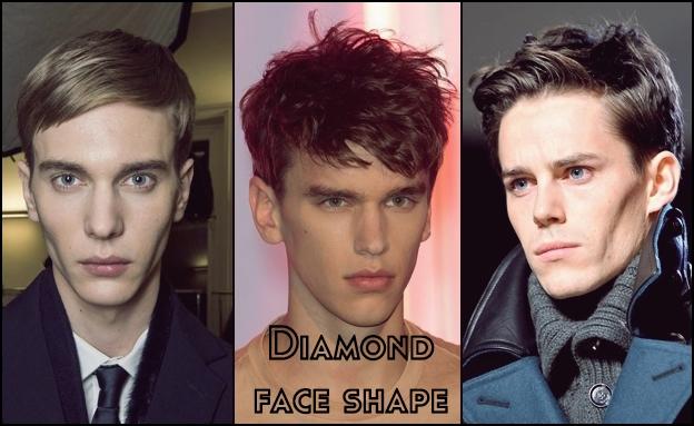 diamondshape