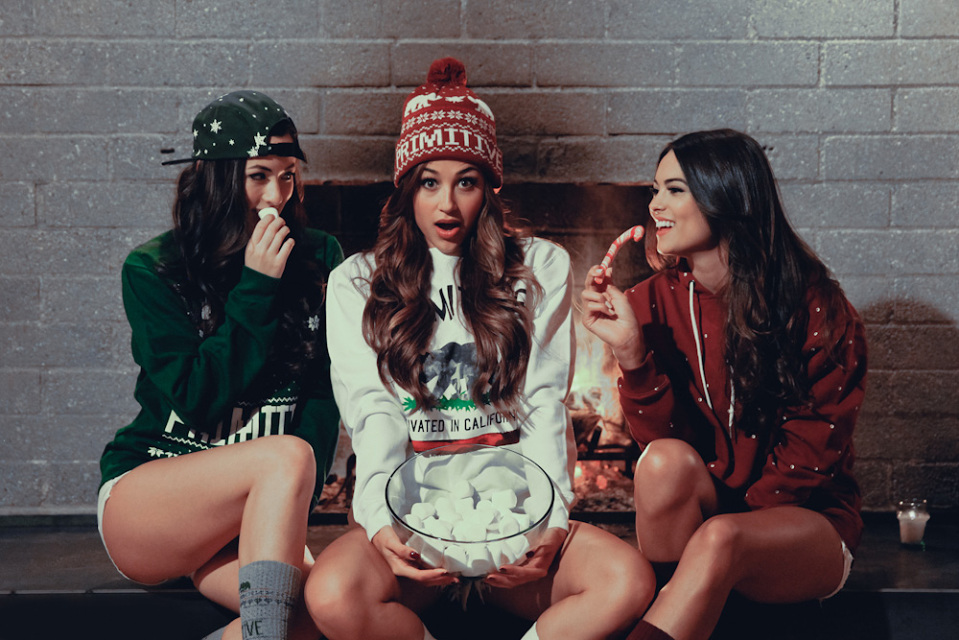 Primitive Holiday 2013 Lookbook 1 960x640
