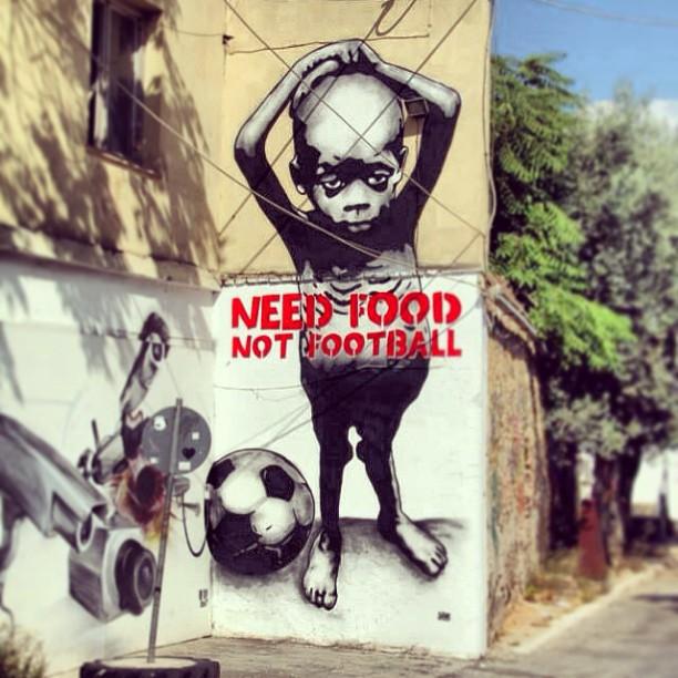 Goin Street Artist