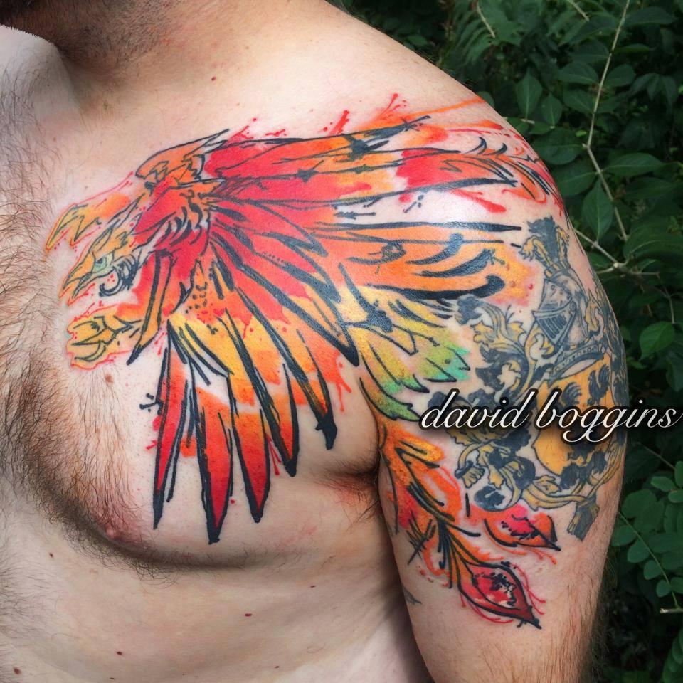 DAVID BOGGINS  tattoo artist  Vlist  (6)