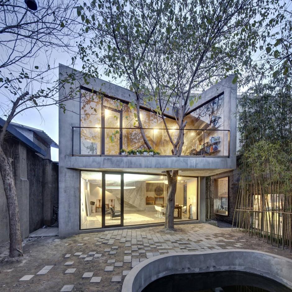 architecture-Tea-House