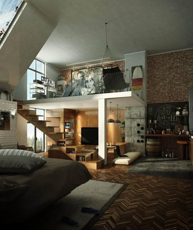 brick-loft-condominium-2-620x738