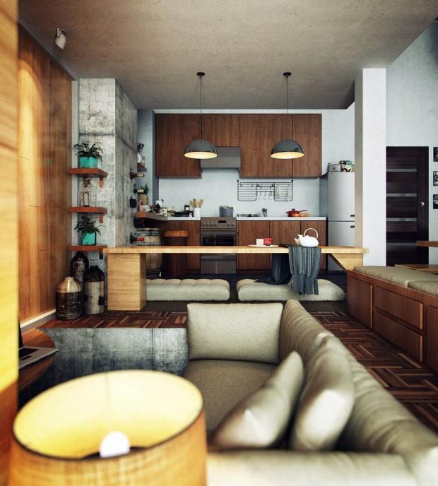 brick-loft-condominium-3-620x688