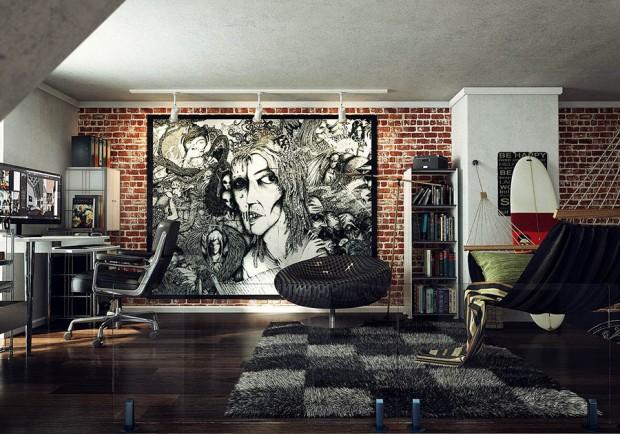 brick-loft-condominium-5-620x434