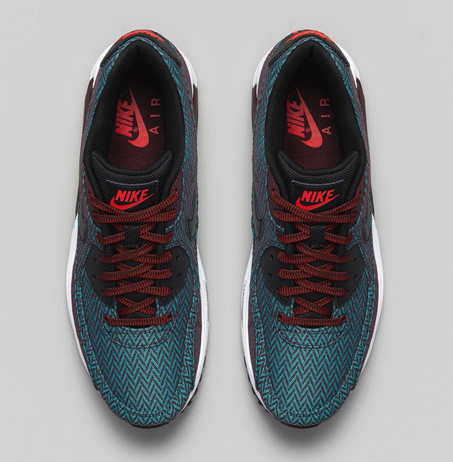 Nike Air Max Lunar90 Suit & Tie 4