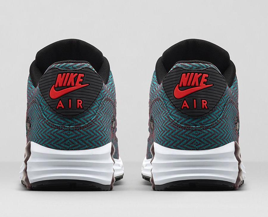 Nike Air Max Lunar90 Suit & Tie 5