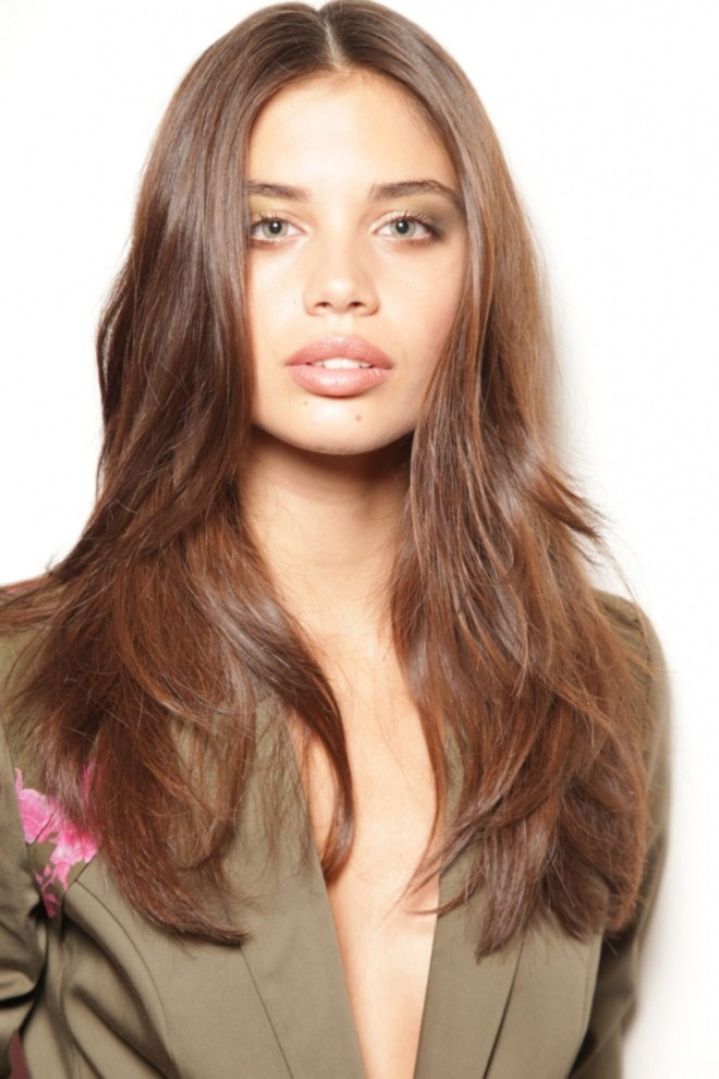 Sara Sampaio – style icon – well dressed vandals – the ...