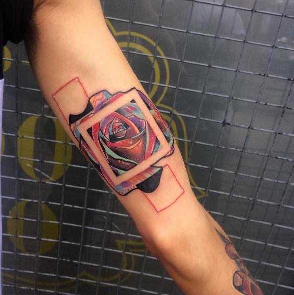 Andrew Marsh, tattoo artist - the vandallist (1)