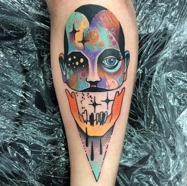 Andrew Marsh, tattoo artist - the vandallist (2)