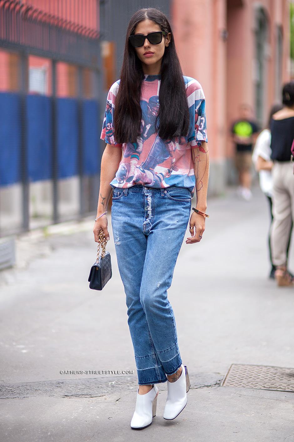 Gilda Ambrosio Style Icon Vlist 38