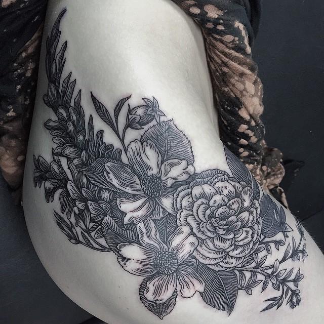 Thomas Sinnamond, tattoo artist - VList (2)